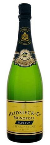 Heidsieck & Co. Monopole Champagne Blue Top Brut